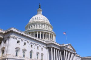 US Capitol. Thinkstock
