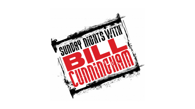 Sunday nights with Bill cunningham
