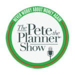 the pete the planner show