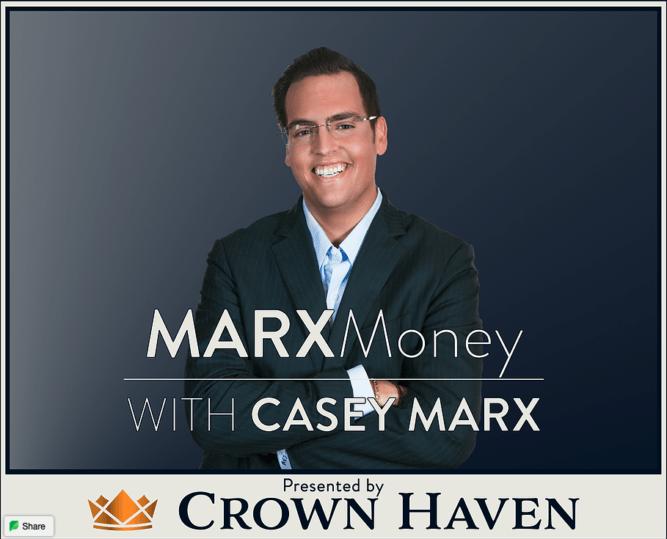 Marx Money with Casey Marx