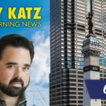Tony Katz and the morning news 6 - 9 am