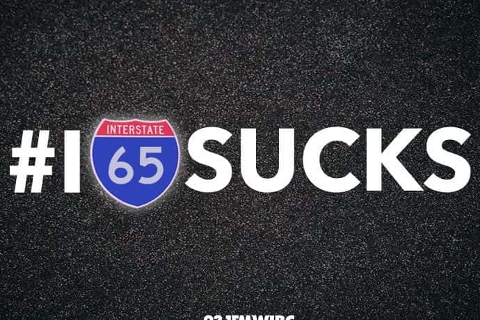 I-65 Sucks
