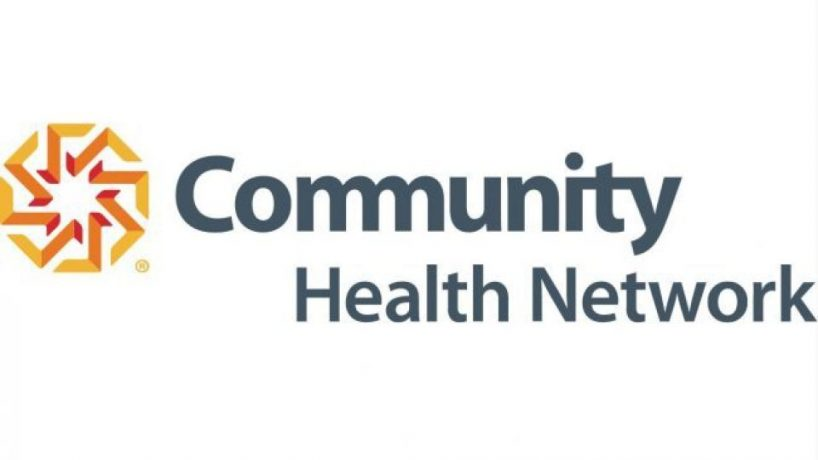The Community Health Network logo.