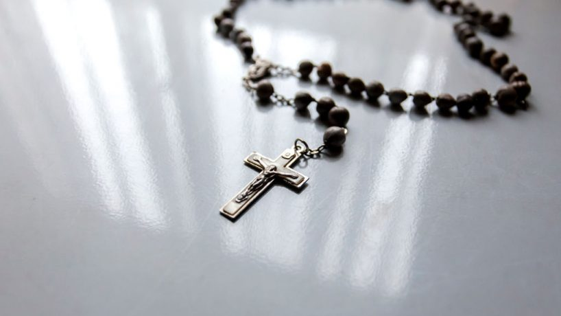 Rosary. Getty IMages