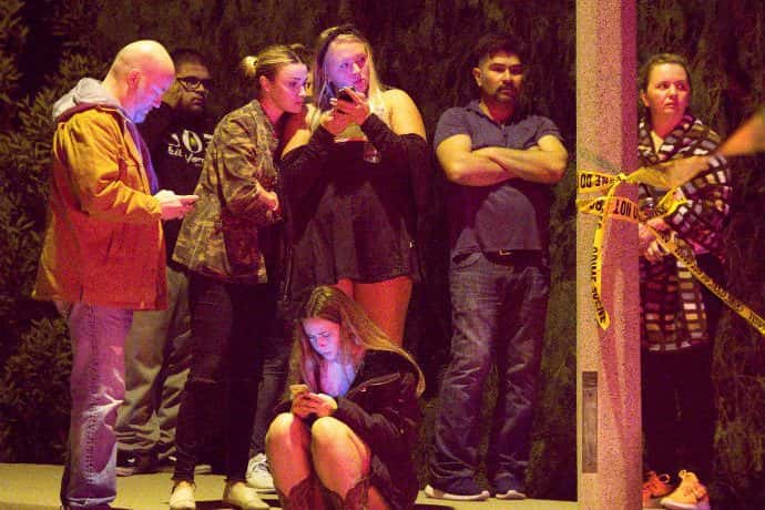 Gunman Who 12 Killed in Thousand Oaks Shooting Is Identified