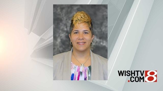 Christi Johnson-Kennedy named first black female postmaster in Indianapolis (PHOTO: WISH-TV)