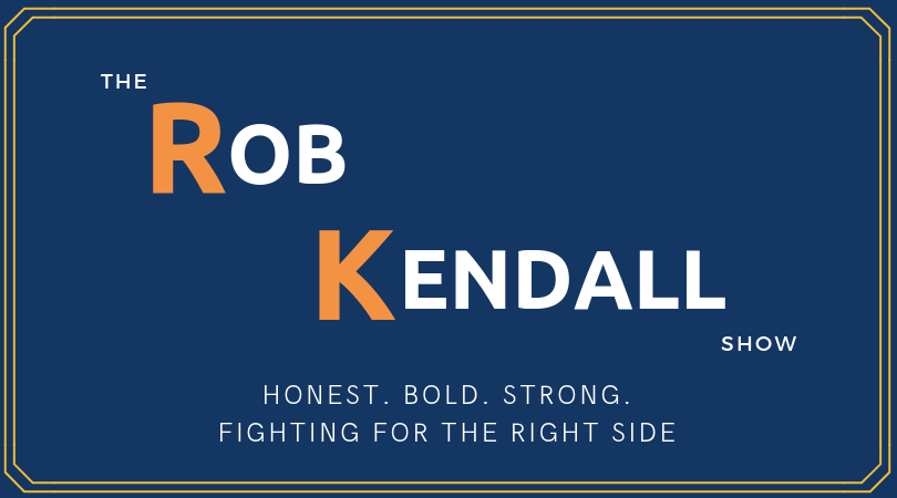 Rob Kendall Show - September 30, 2018