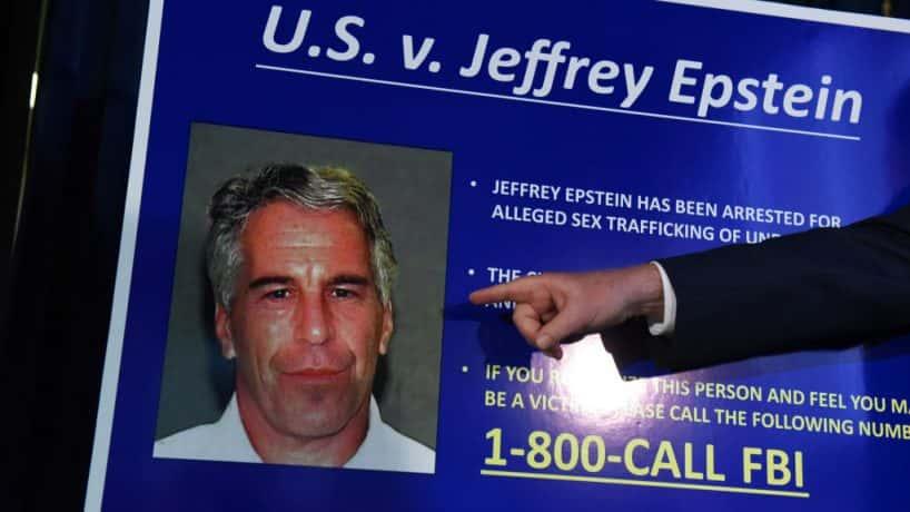 Former Marion County Prosecutor Carl Brizzi claims Jeffrey Epstein didn't kill himself