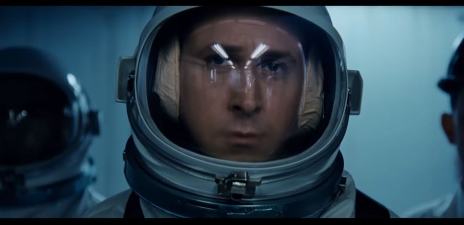 Film Neil Armstrong