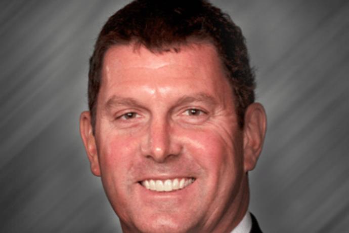 A photo of Representative Jim Lucas