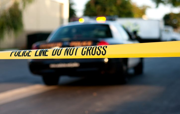 A body was found Monday outside an elementary school. Photo by aijohn784/Thinkstock.