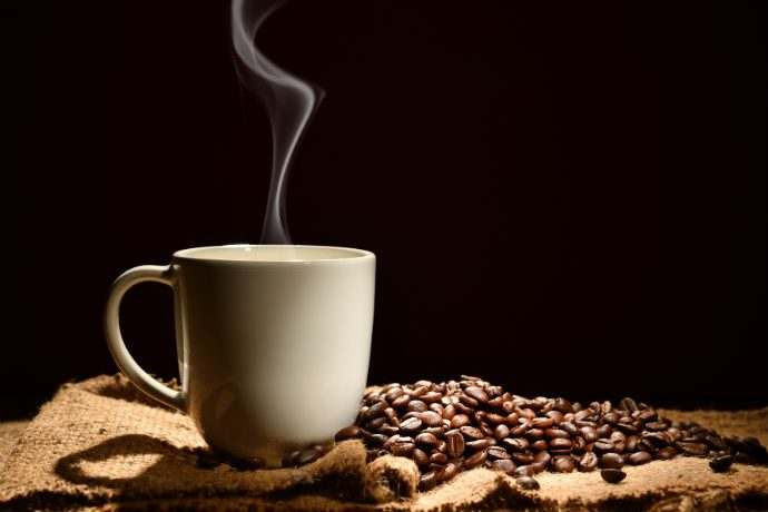 California Coffee Chain selling world's most expensive coffee