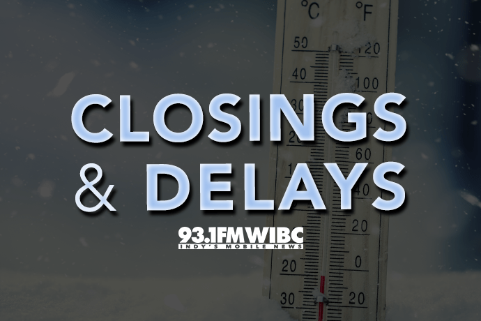 Closings and Delays - Photo by SHS Photography & Thinkstock
