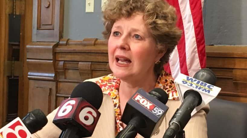 Rep. Susan Brooks (R-5th)