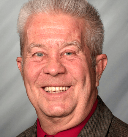 A headshot of Representative Ron Bacon (R-Chandler)