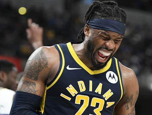 Pacers win
