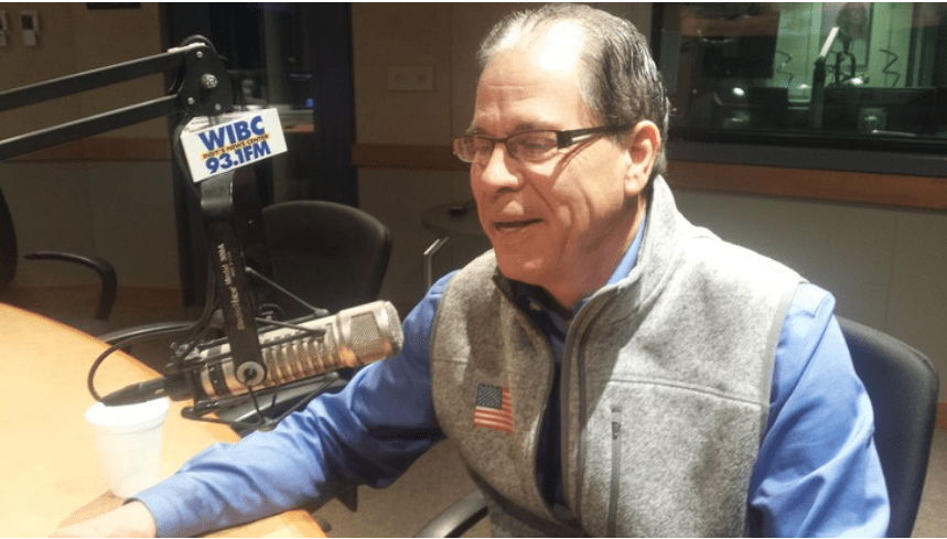 Is Mike Braun Considering A Run For Governor Of Indiana?