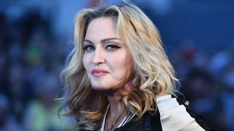 Madonna plots comeback at 60
