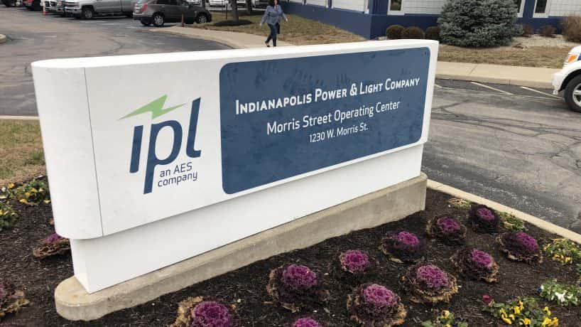 sign outside IPL operating headquarters
