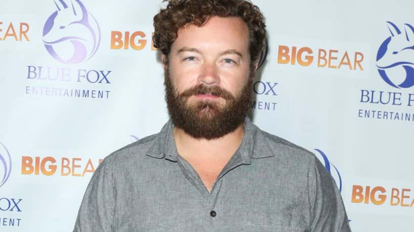Danny Masterson allegations are just another reason to stay away from Scientology people