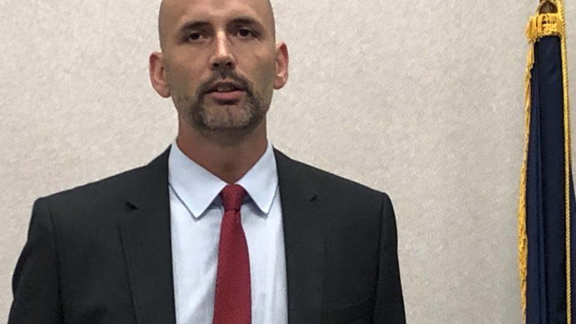 Marion County Prosecutor Ryan Mears