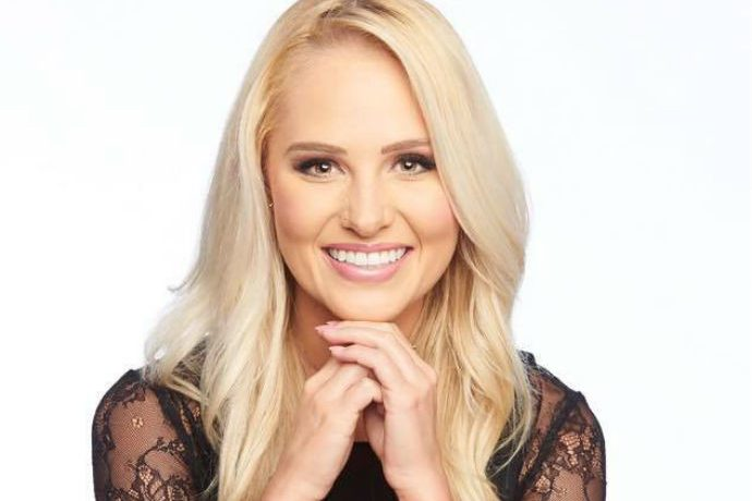 Fox News and Fox Nation host Tomi Lahren.