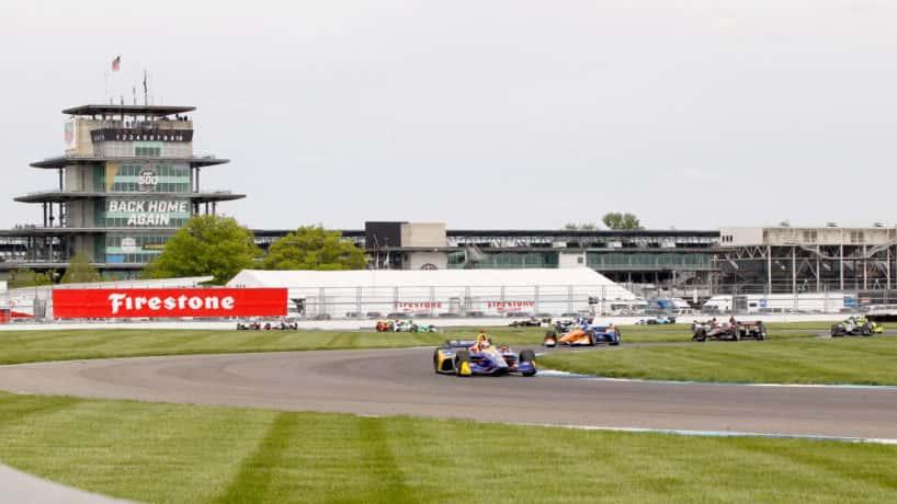 2019 GMR Grand Prix