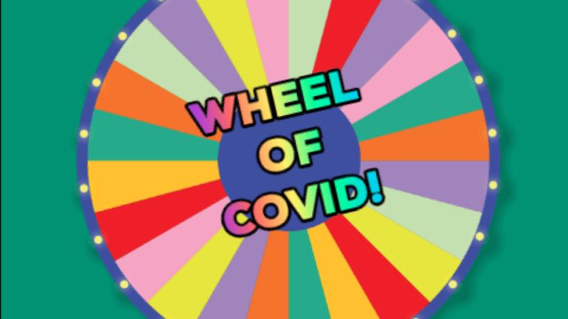 Wheel of Covid