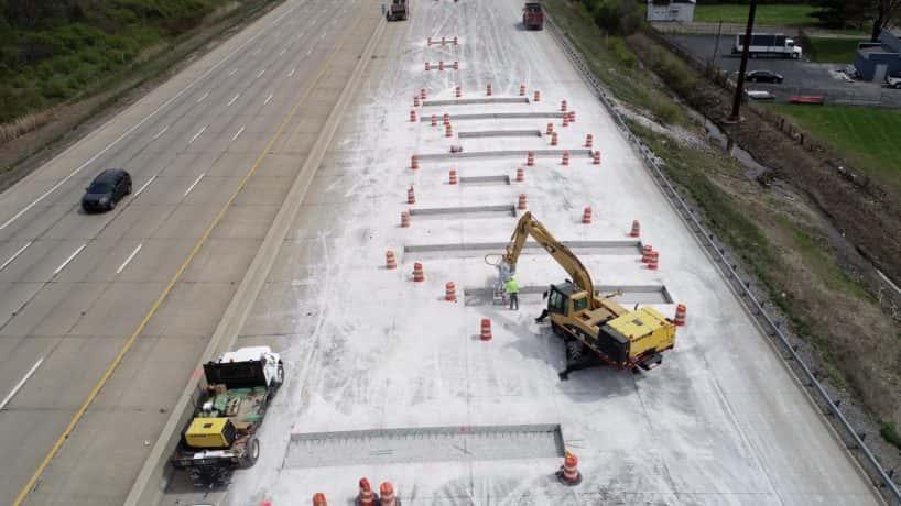 I-70 Construction