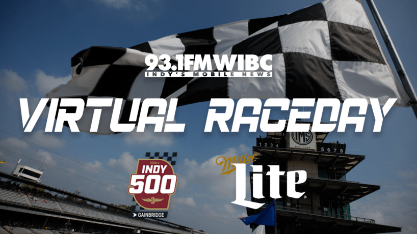 WIBC Virtual Raceday