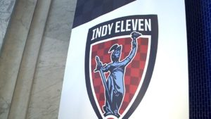 Indy Eleven logo