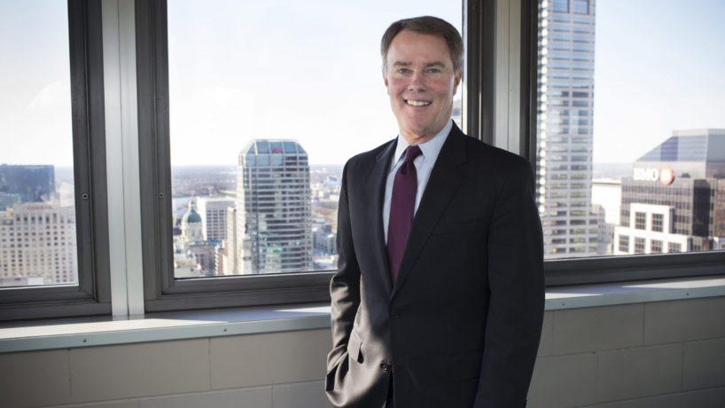 Indy Mayor Joe Hogsett
