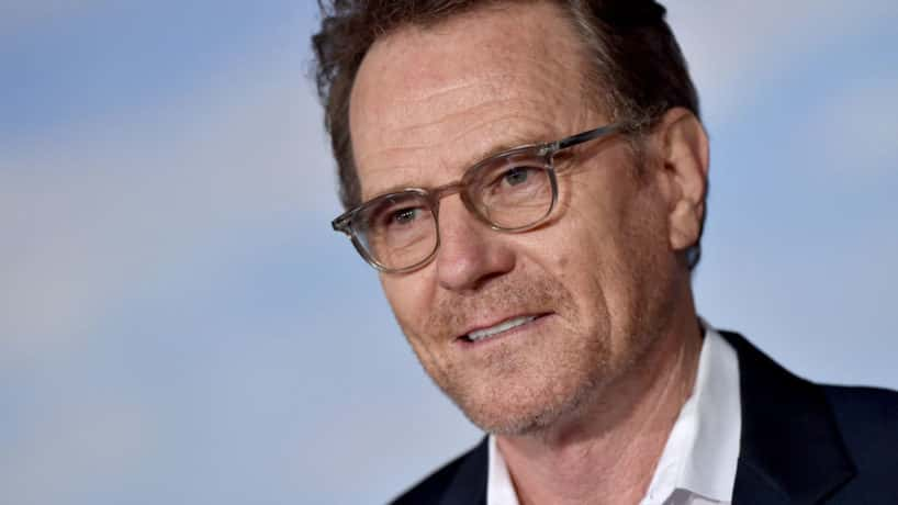 """Bryan Cranston attends the Premiere of Netflix's """"El Camino: A Breaking Bad Movie"""" at Regency Village Theatre on October 07, 2019 in Westwood, California. (Photo by Axelle/Bauer-Griffin/Getty Images)"""