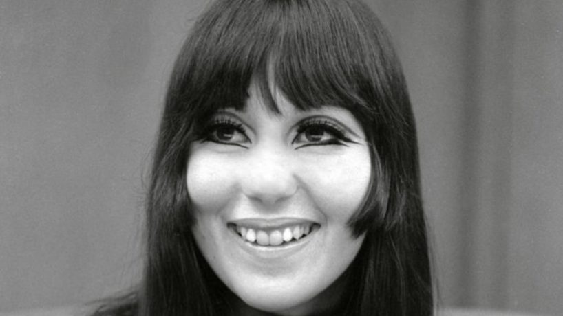 Cher at a press conference for the movie Good Times on May 6, 1967 in New York, New York. (Photo by Santi Visalli/Getty Images)