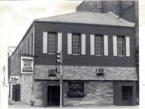 The Slippery Noodle Inn