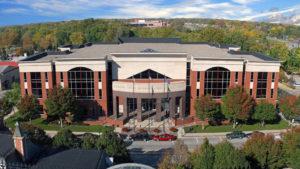 Hamilton County Government Center