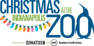 Christmas at the Indianapolis Zoo Presented by Donato's and Teachers Credit Union