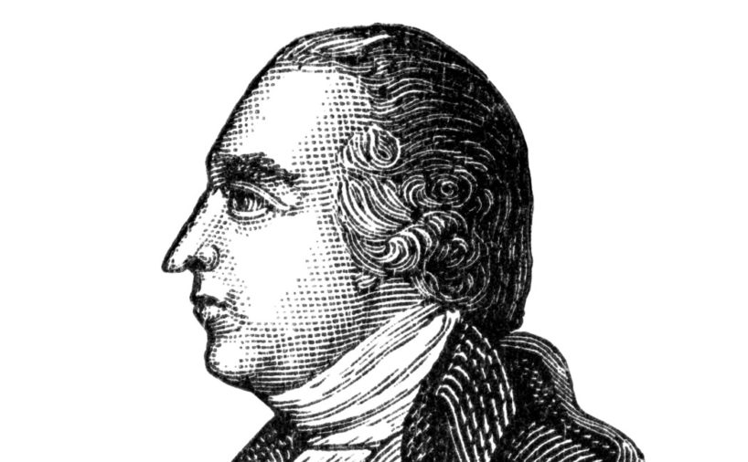 Benedict Arnold V (January 14, 1741 - June 14, 1801) was a general during the American Revolutionary War. Illustration was published in 1882