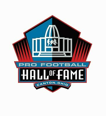 NFL Hall of Fame