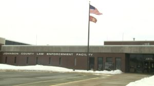 The Johnson County Jail in Johnson County, Ind.