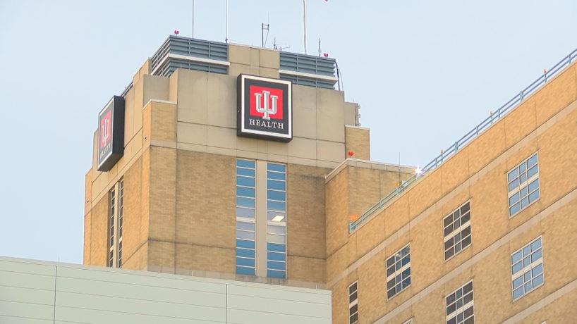 IU Health Methodist Hospital in Indianapolis,