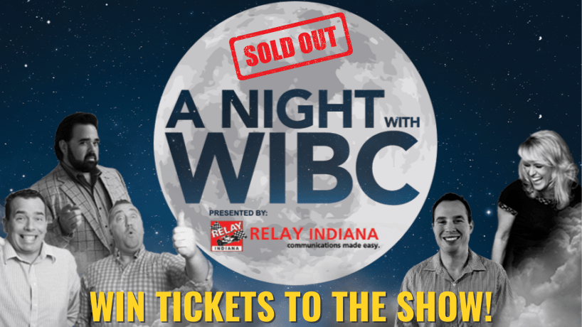 Win tickets to A Night with WIBC