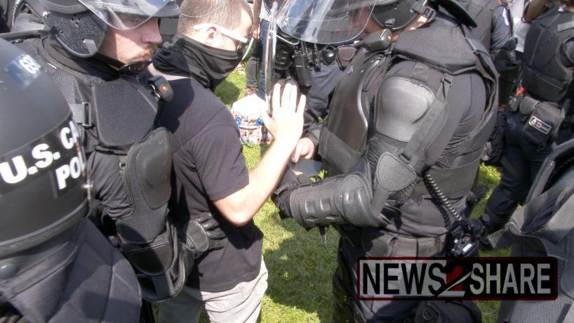 j6 arrest