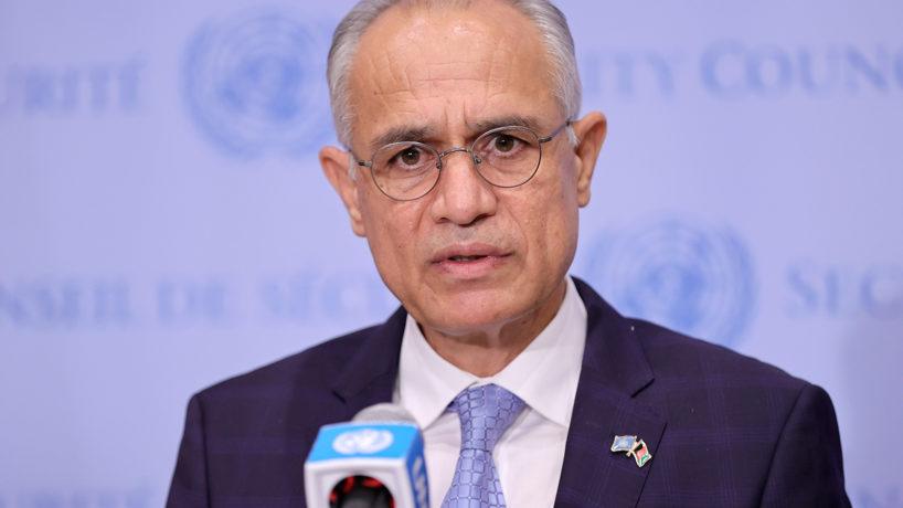 Ghulam Isaczai