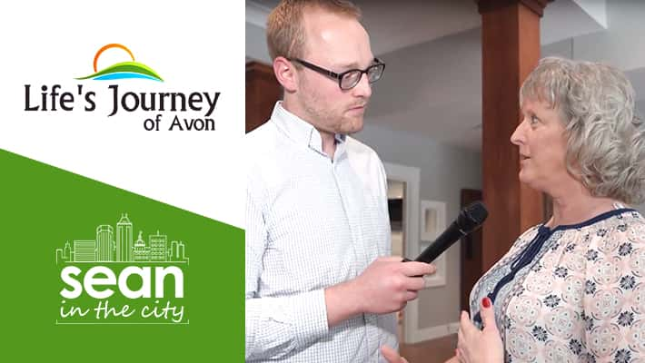 Sean in the City: Life's Journey in Avon