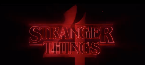 Stranger Things Season 4 is officially on the way.