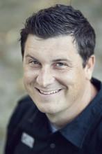 Eric Allen Headshot