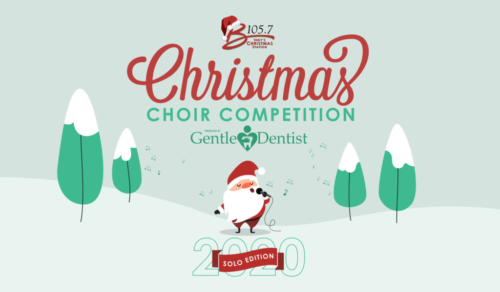 Christmas Choir Competition with Gentle Dentist 2020