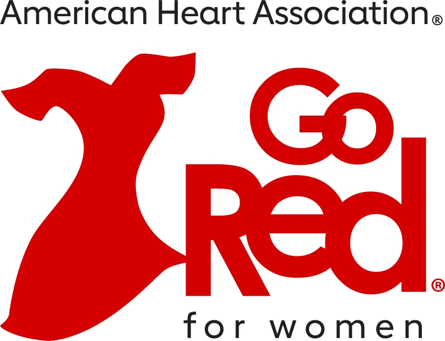 AHA Go Red for Women