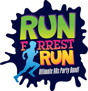 Run Forrest Run (Ultimate 90's Party Band)